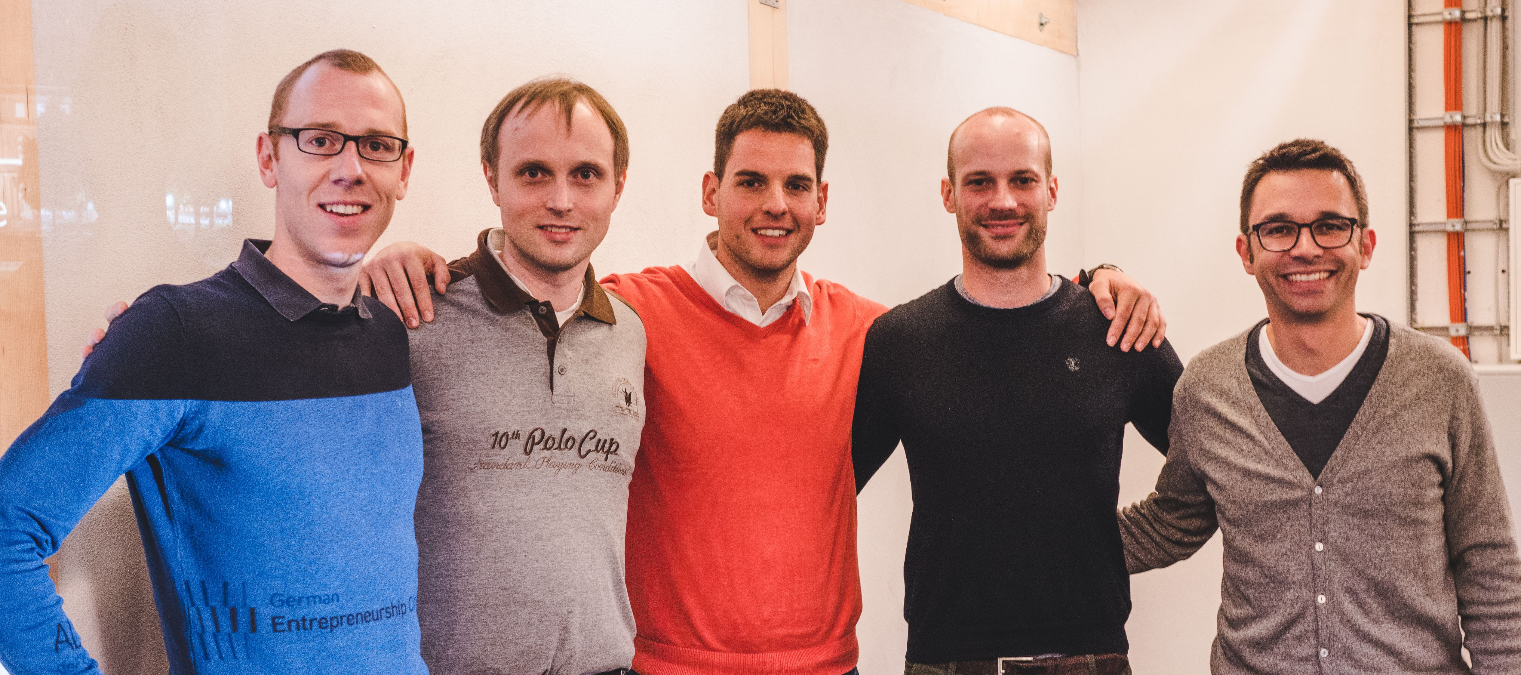 Twhiz – Price2Beat - Sieger beim IdeaHub 4.0 Pitch in Stuttgart 2017